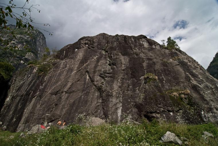Boulder #6