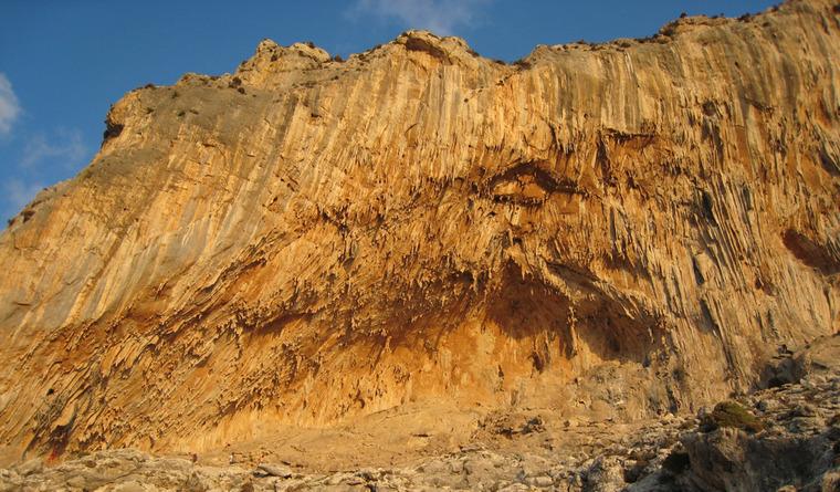 Grande Grotta