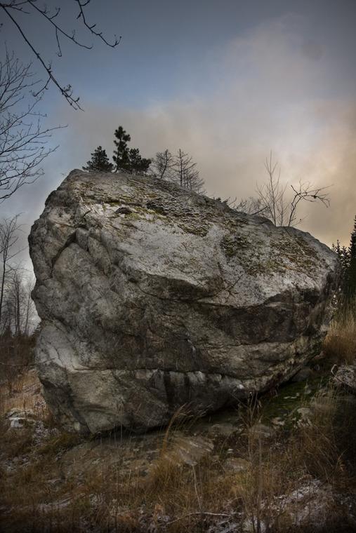Juvantien kivi