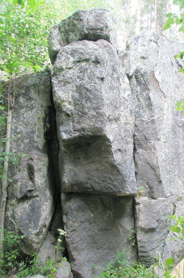 Iso Graniitti