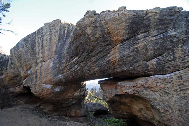 Arch Valley