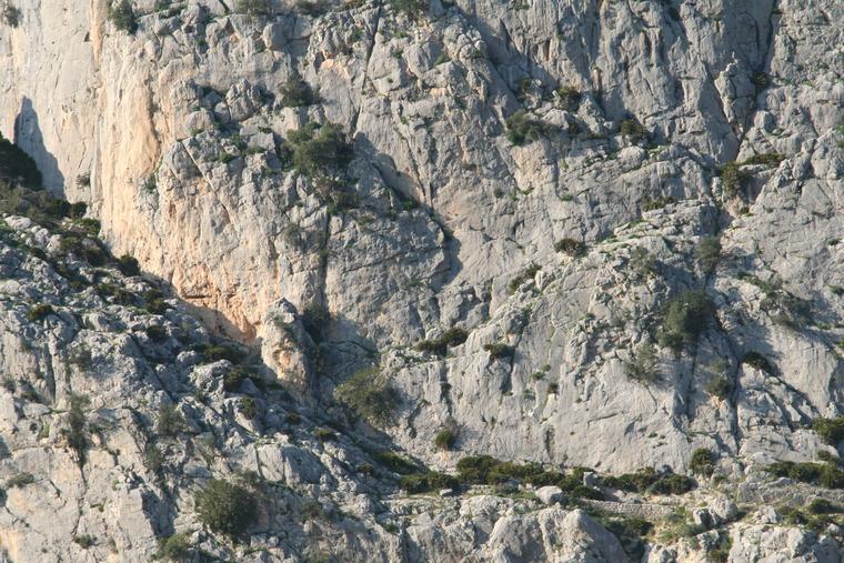 Escalera Arabe - the stairs