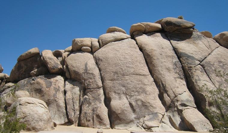 Trashcan Rock