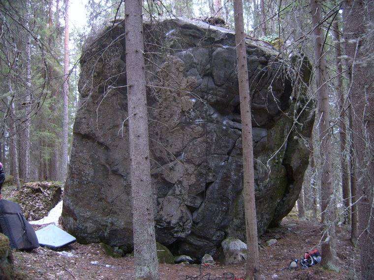 Meteoriitti-kivi
