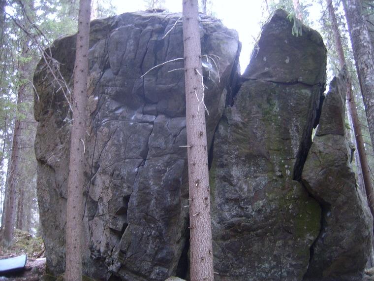 Meteoriitti Kivi