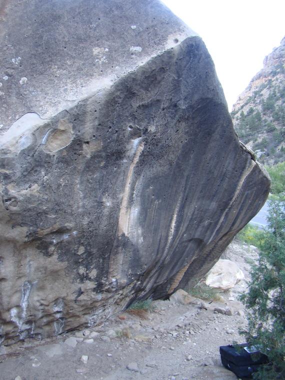 No Additives/Dark Canyon Area