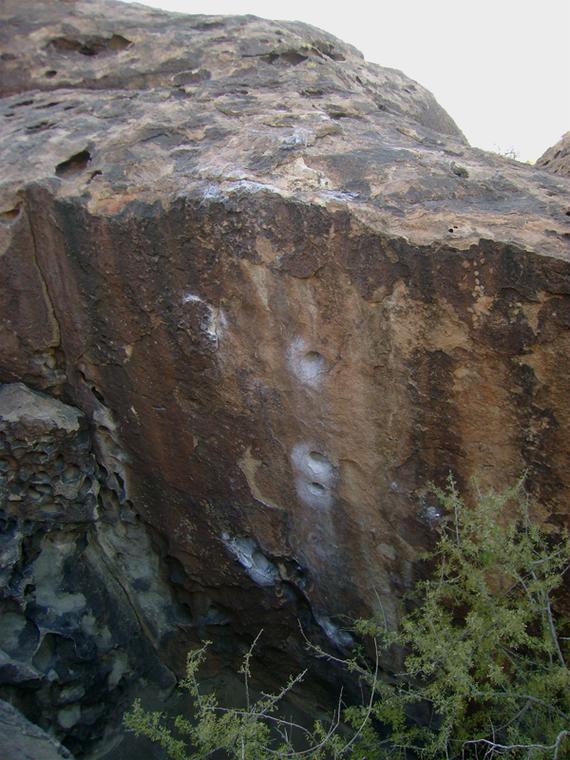 Lunch Rocks