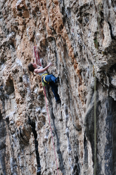 Henrika on 'Jam Sesion' (7b)