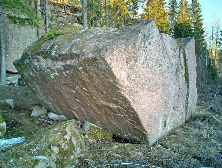 Harjun kivi