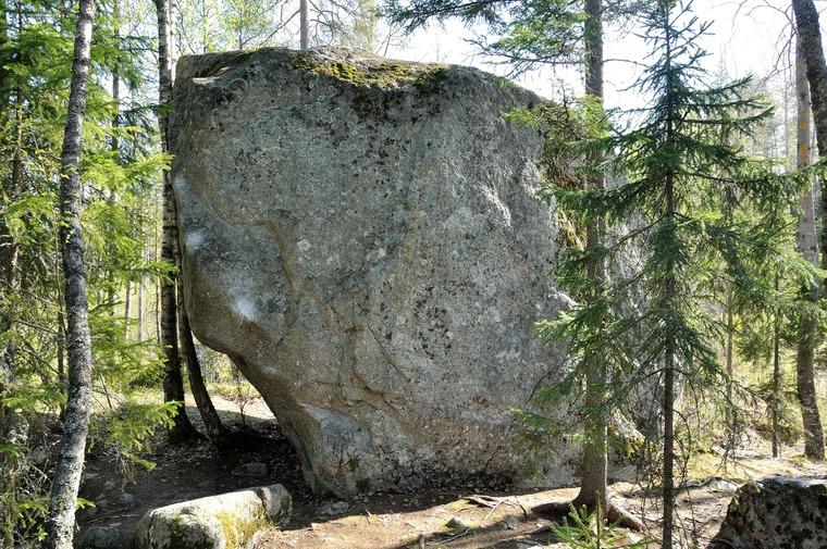 Sasin kivet