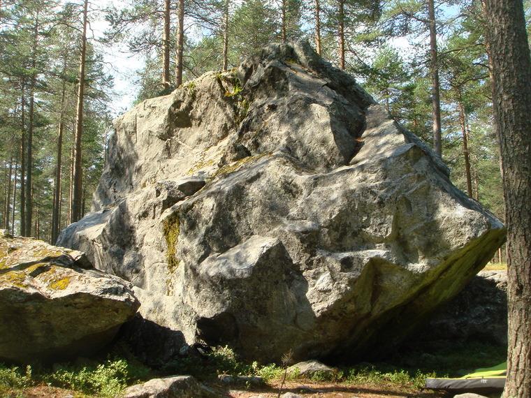 Vimpelinvaaran kivi
