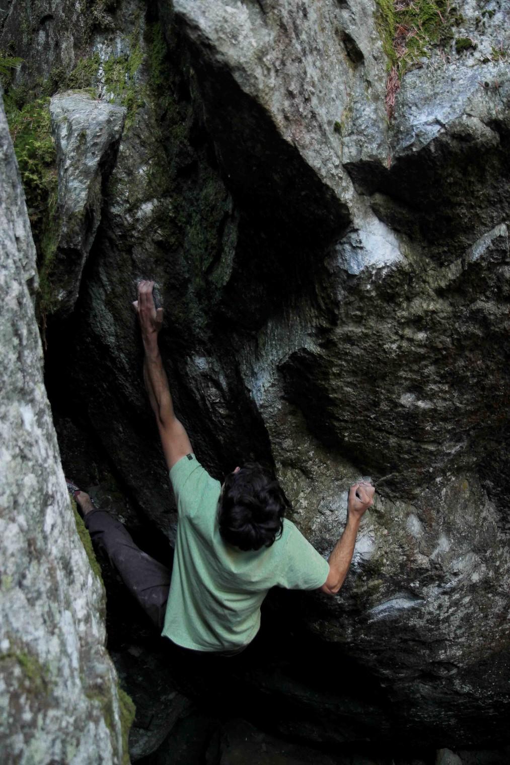 uusi halpa hyvä palvelu edullinen hinta 27 Crags Photo - Paul Robinson, FA @ Magic Wood