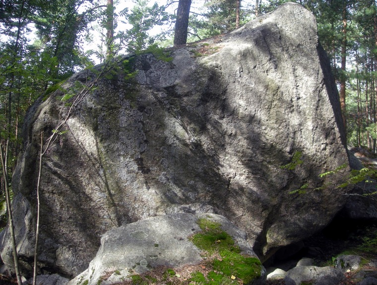 Kasvihuone-kivi