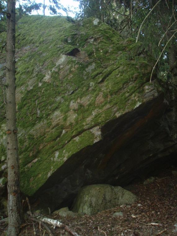 Cro-Magnon at Ängbyplan