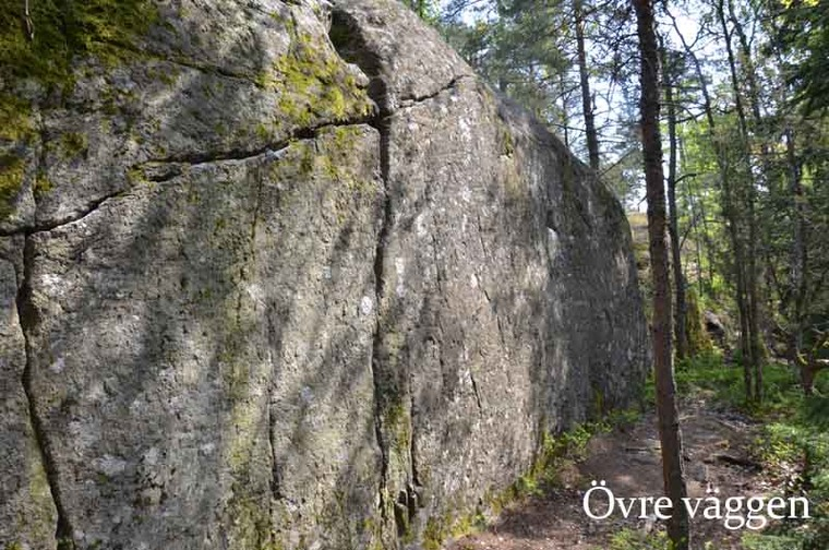 Christers vägg(ar)
