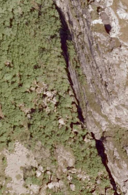 Sektor 3 - Steinbitsteinen