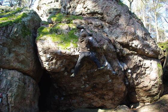 Kamień Michniowski