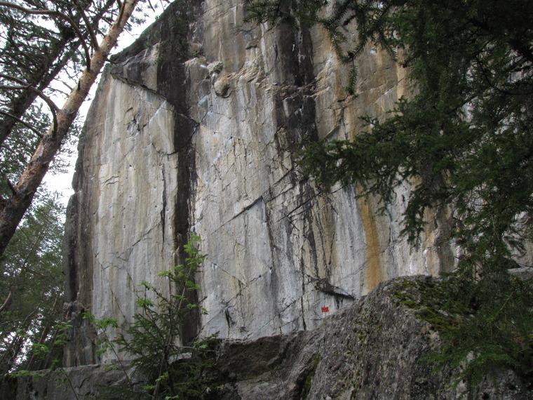 Steiler block