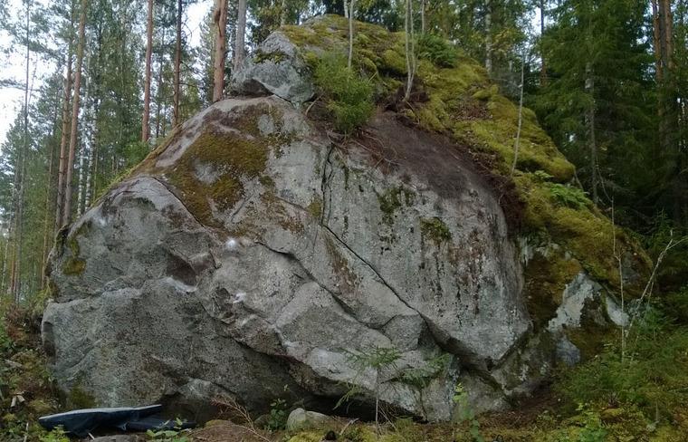 Fossiilikivi