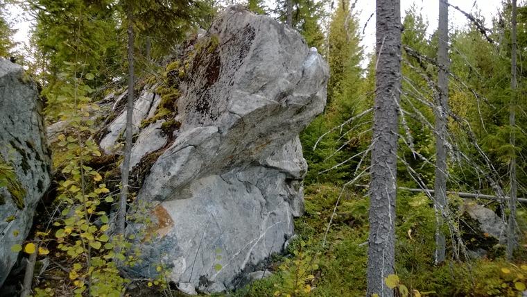 Birgitan kivi