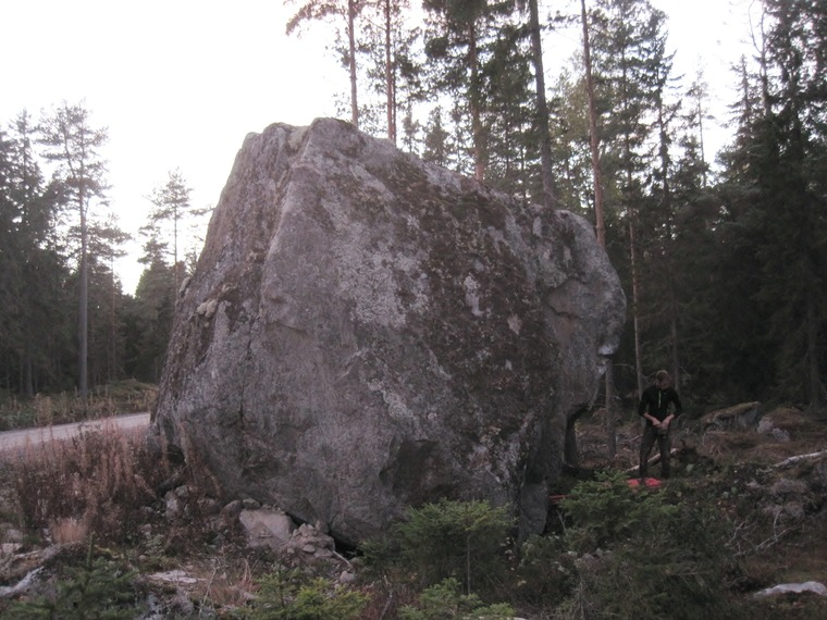 Ruostunut kivi