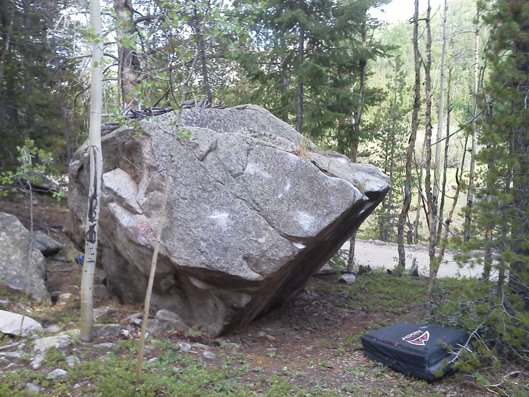 9 images boulder