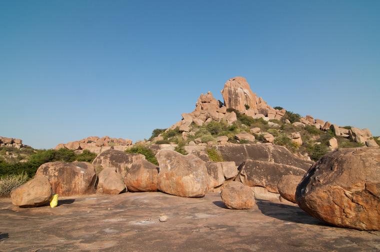 Rishimuk Plateau