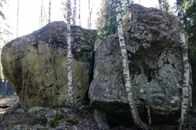 Ilamon kivi