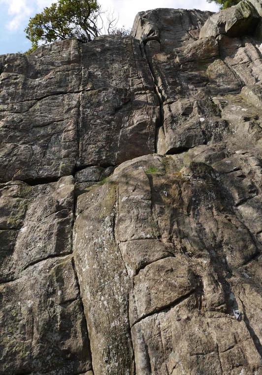 Övre östra hylteberget