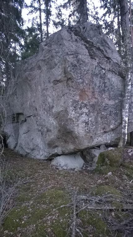 Vilppikivi