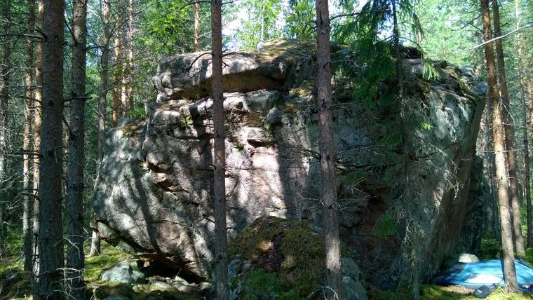 Halkion kivet