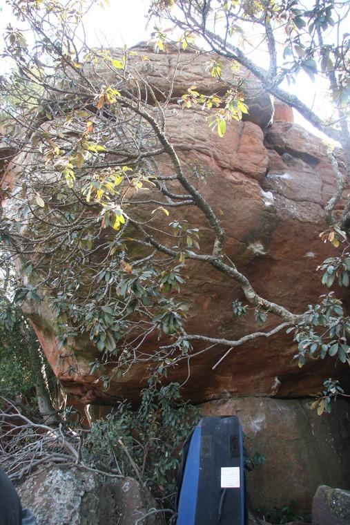 Boulder Nr 5