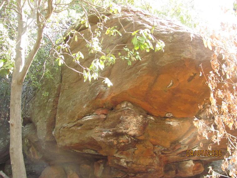 Rogue Boulder