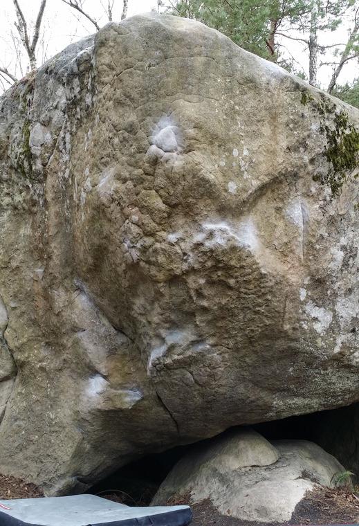 Cassepot Roches Grises