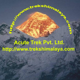 Treks Himalaya Nepal