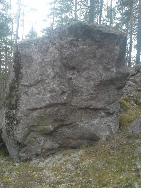 Kallioj. kivi