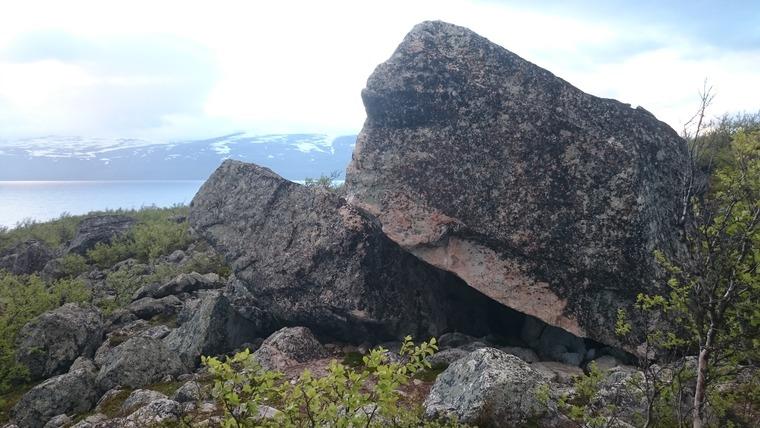 Boulderåsen