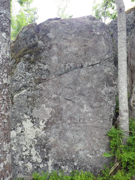 Piilolampi south