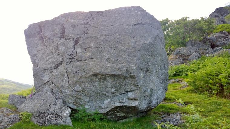 Reiver Stone