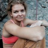 Anna Zaikina