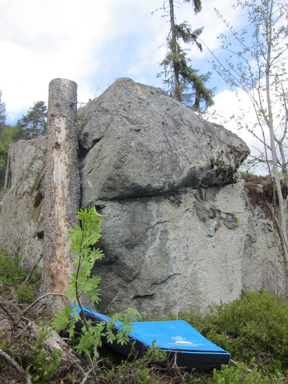Stora och lilla blocket