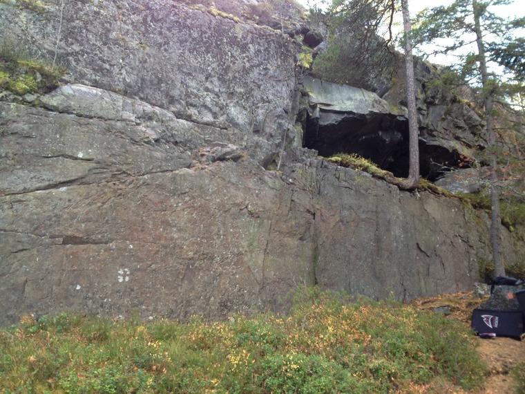 Stora grottan