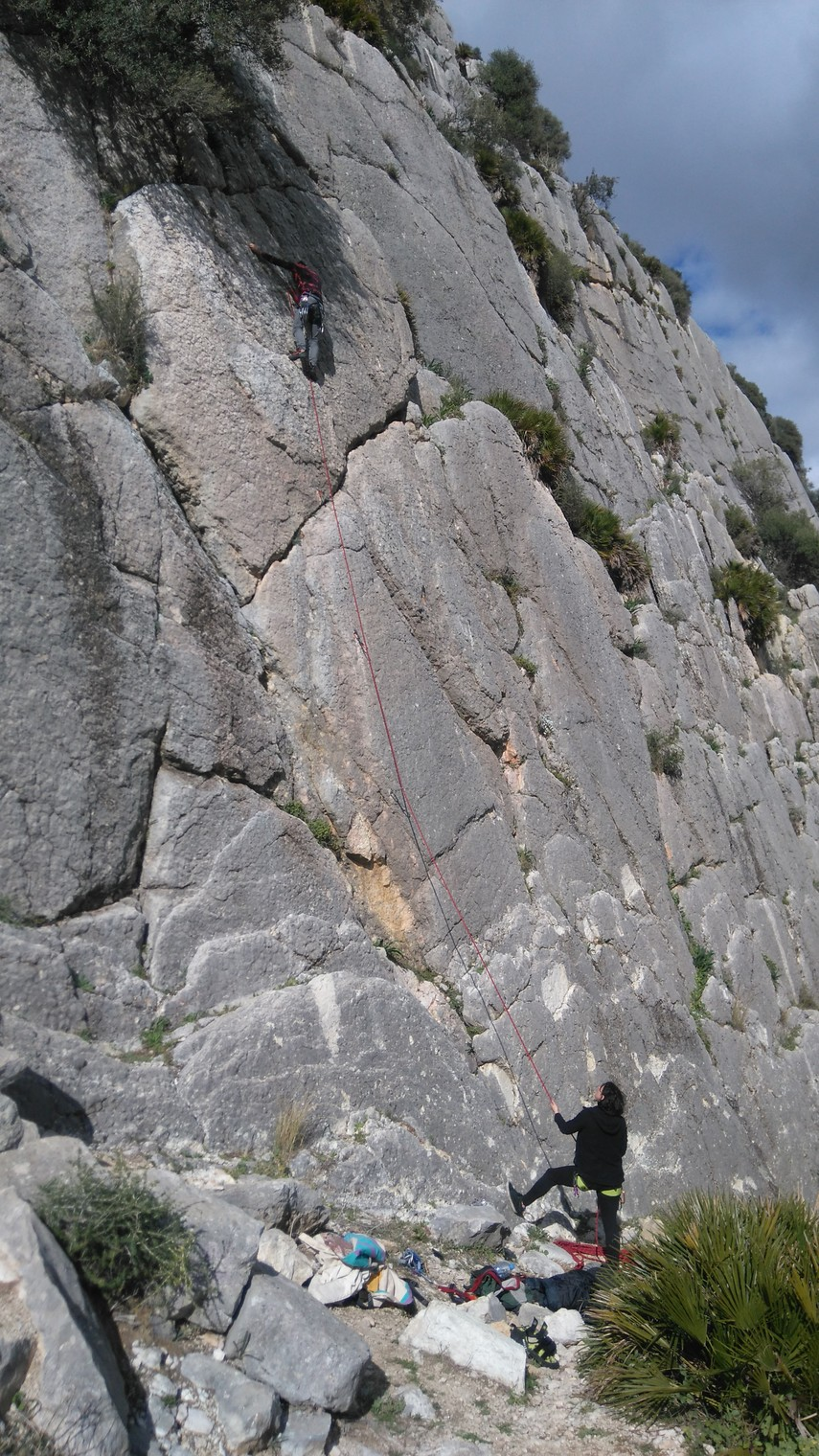 27 Crags Photo