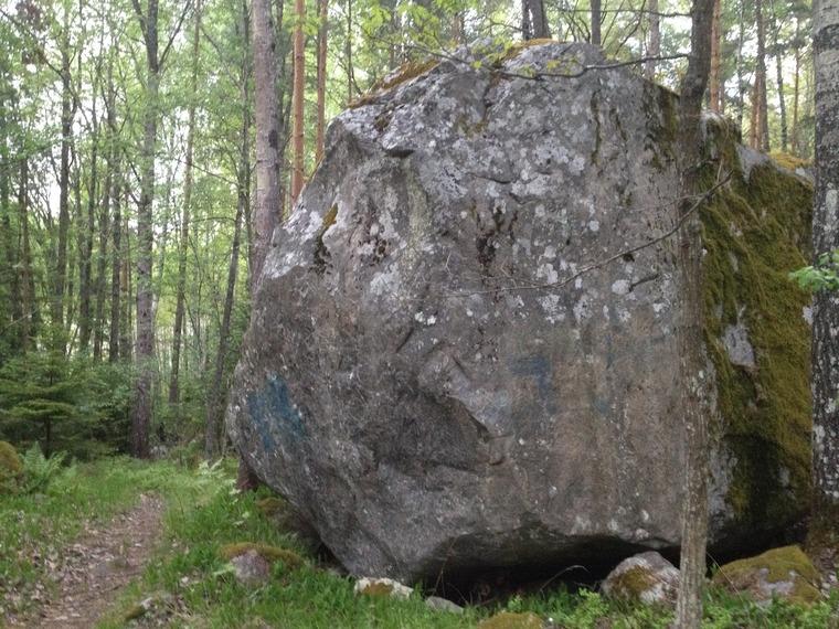 Stenbykull