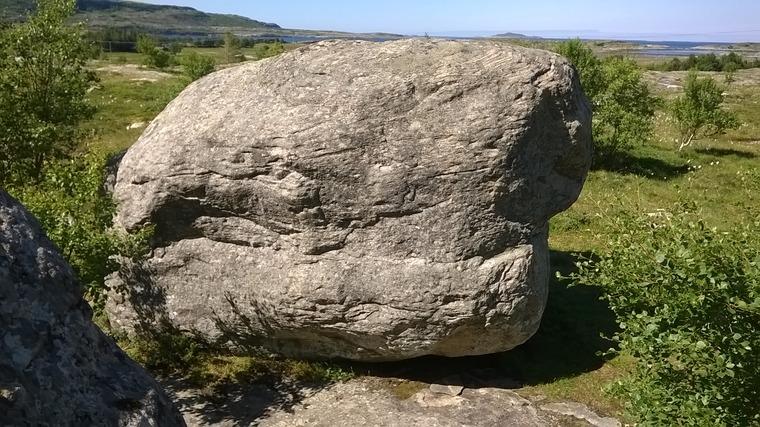 Pompelsteinen