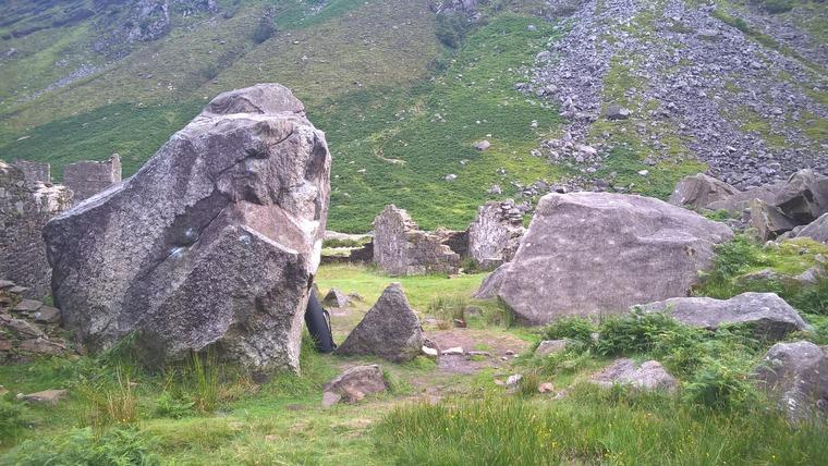 Original Boulder