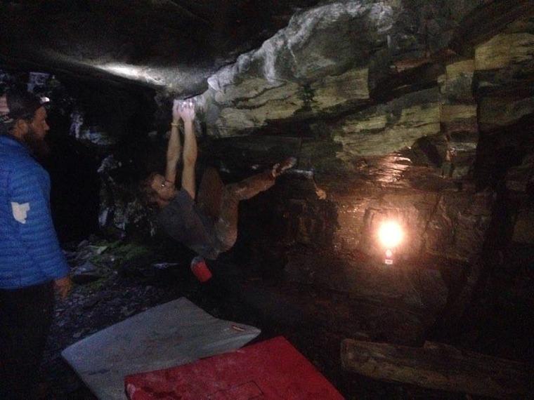 Ramundberget Mines