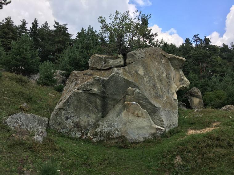 Boulder #5