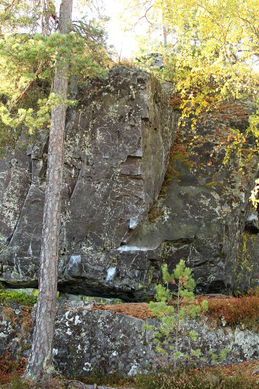 Lilla grottan