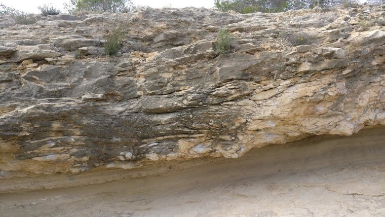 Cueva del Olimpico